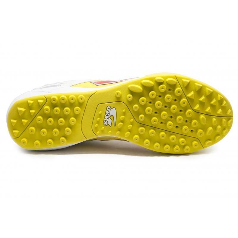 gems scarpa calcetto viper fx tf giallo