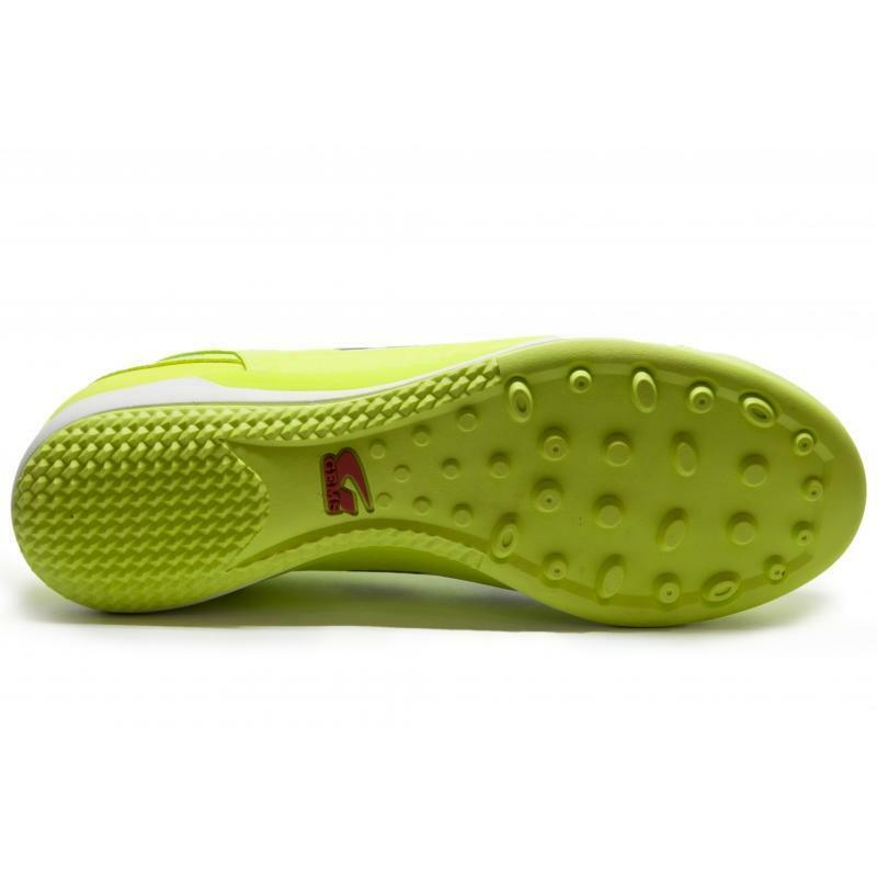 gems gems scarpa calcetto tiger evo tf verde