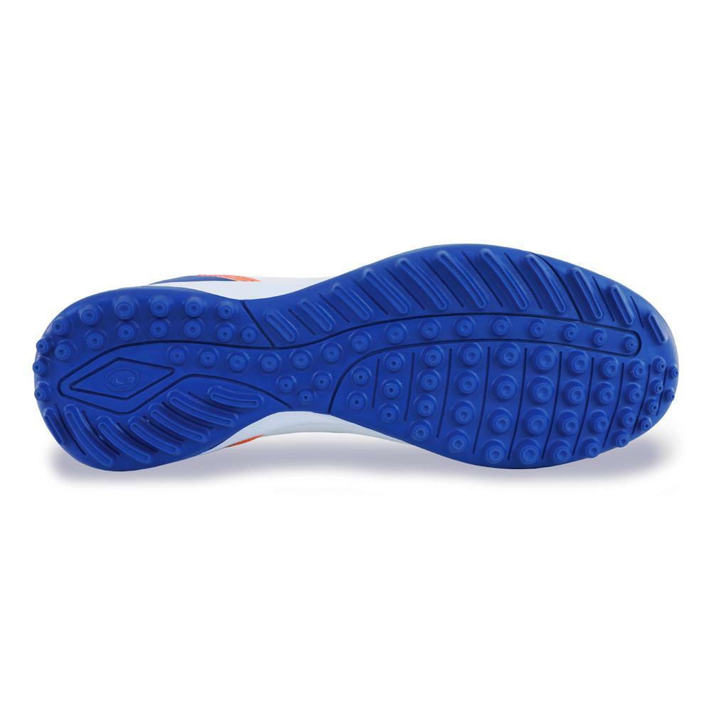 gems gems scarpa calcetto torneo x bianco