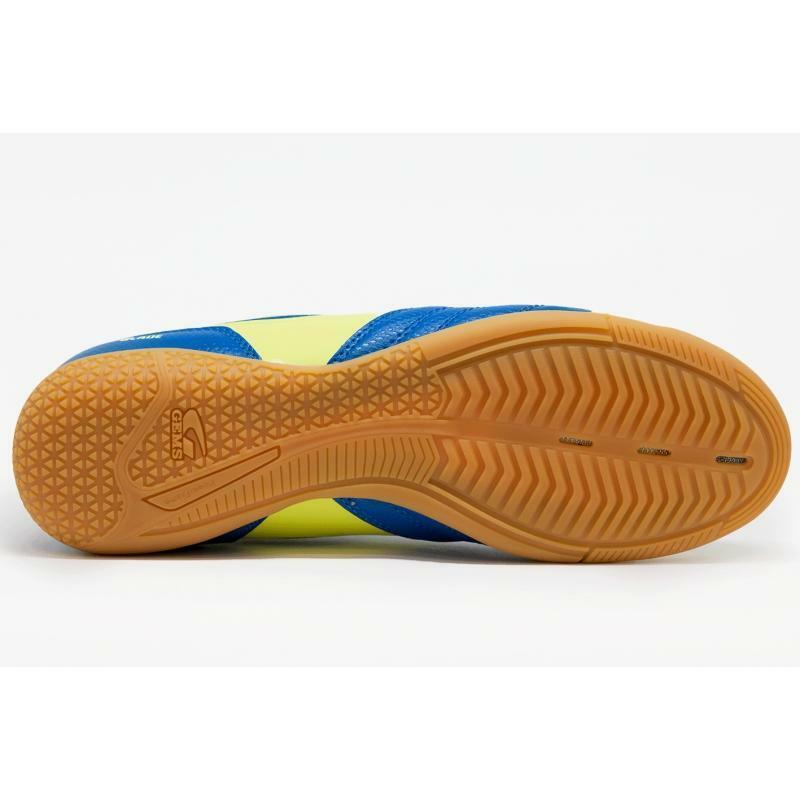 gems scarpa blade indoor azzurro