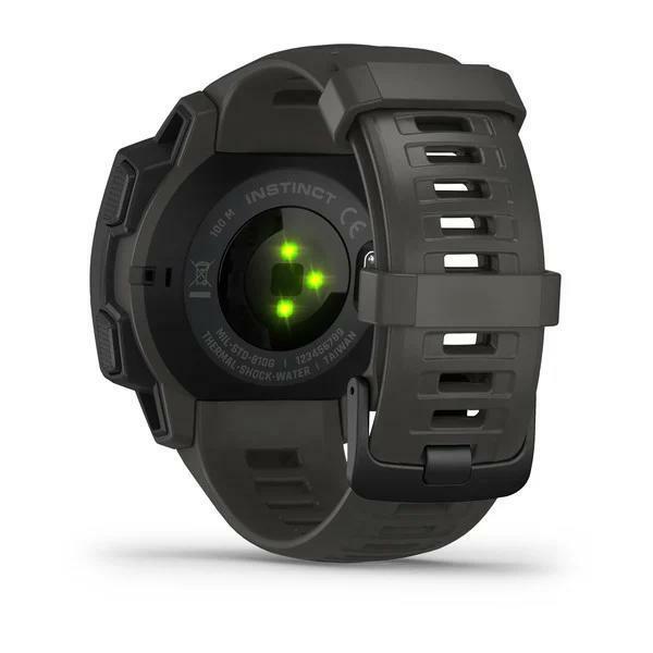garmin garmin smartwatch instinct gps