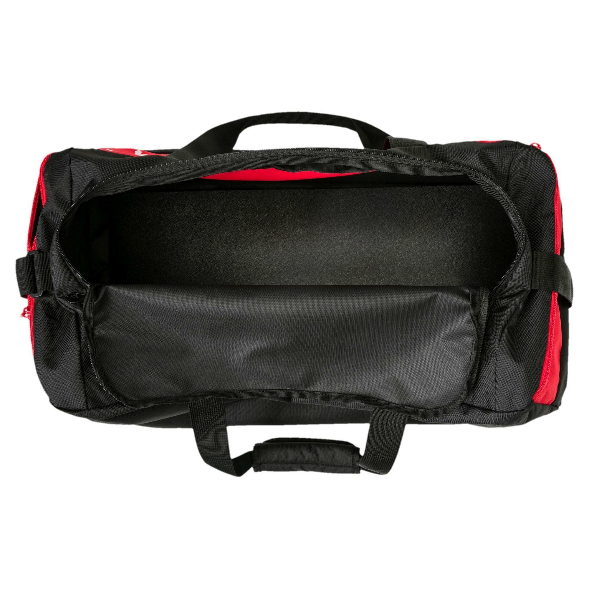 puma puma borsa pro training medium rosso