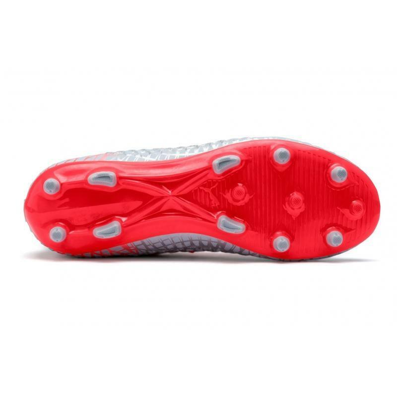 puma scarpa future 4.3 netfit fg/ag bambino