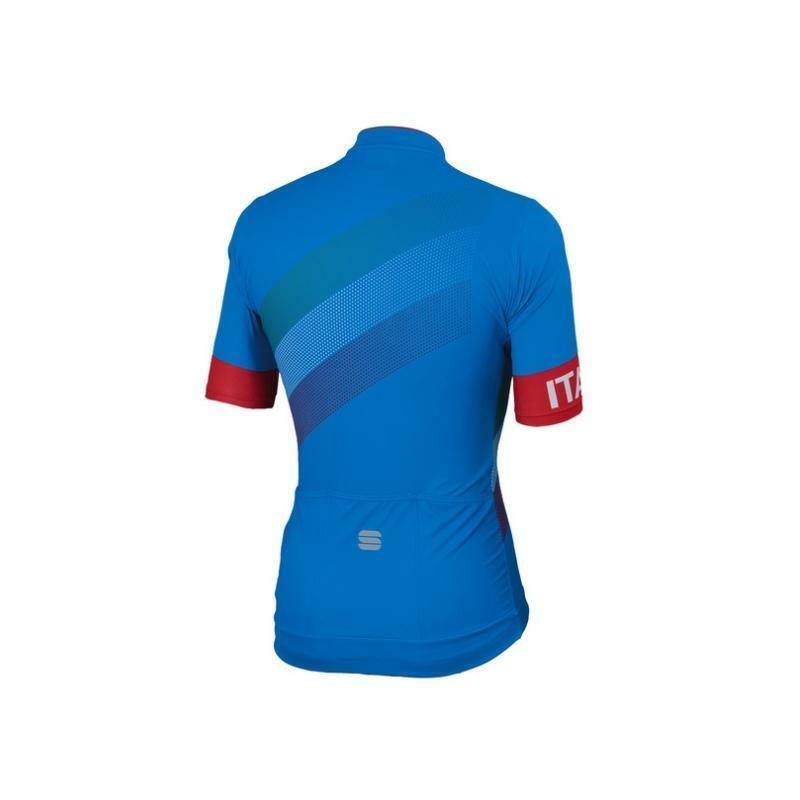 sportful sportful maglia italia
