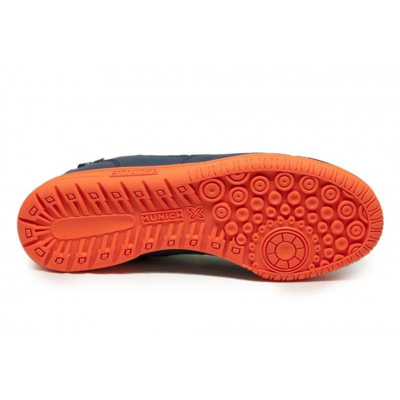 munich munich scarpa calcetto bambino  g3 indoor