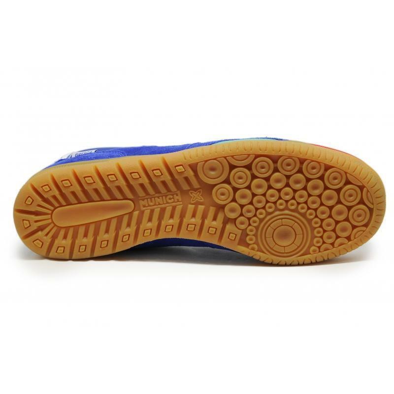 munich munich scarpa calcetto gresca in