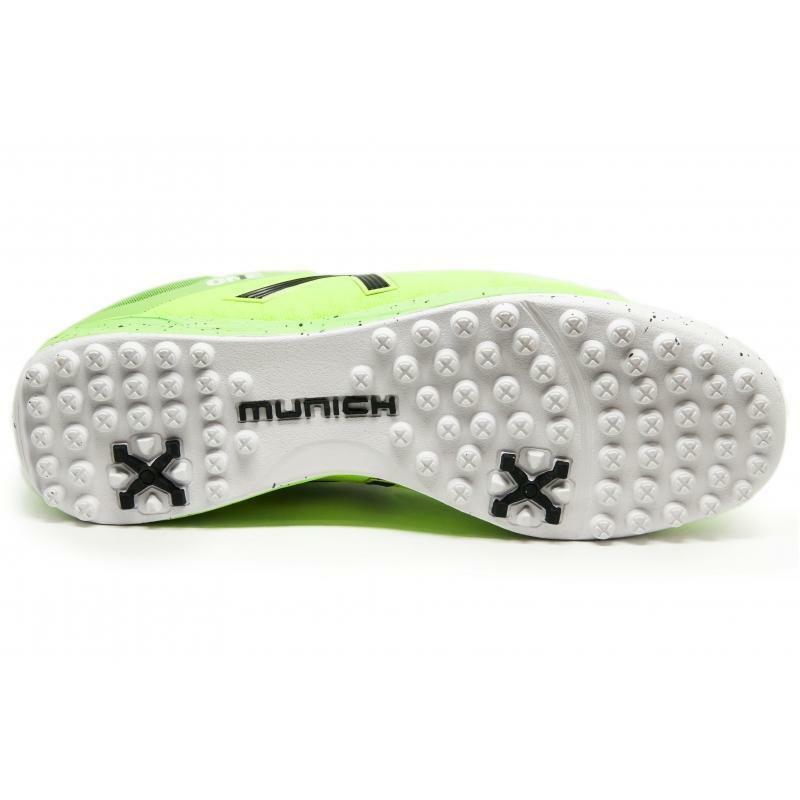 munich munich scarpa calcetto one turf