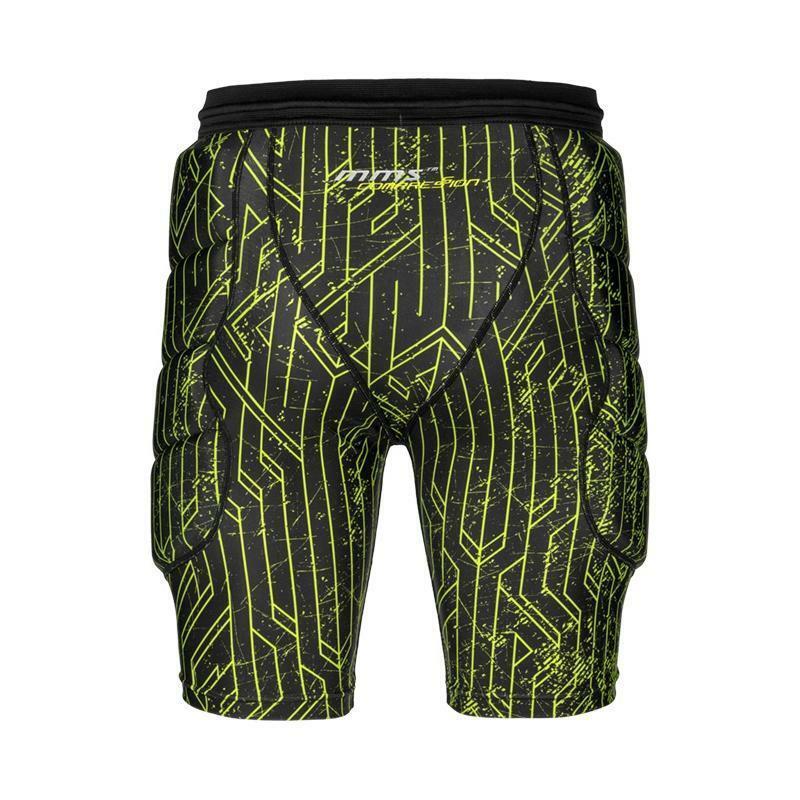 reusch reusch pantaloncino soft padded