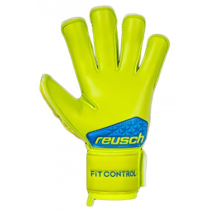 reusch guanti fit control s1 evolution