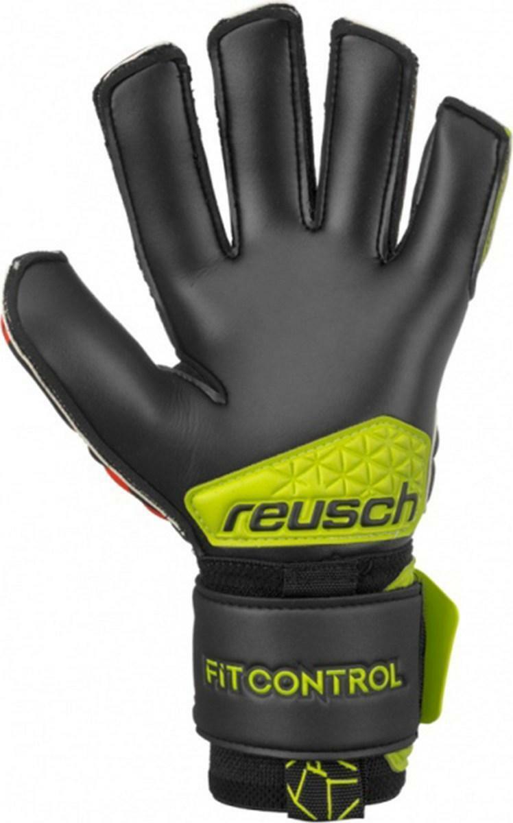 reusch guanti fit control pro r3