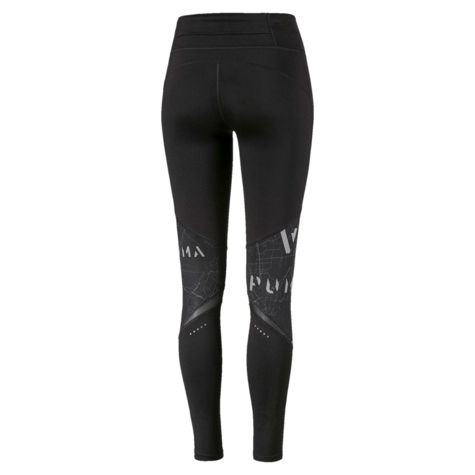 puma puma leggins donna graphic