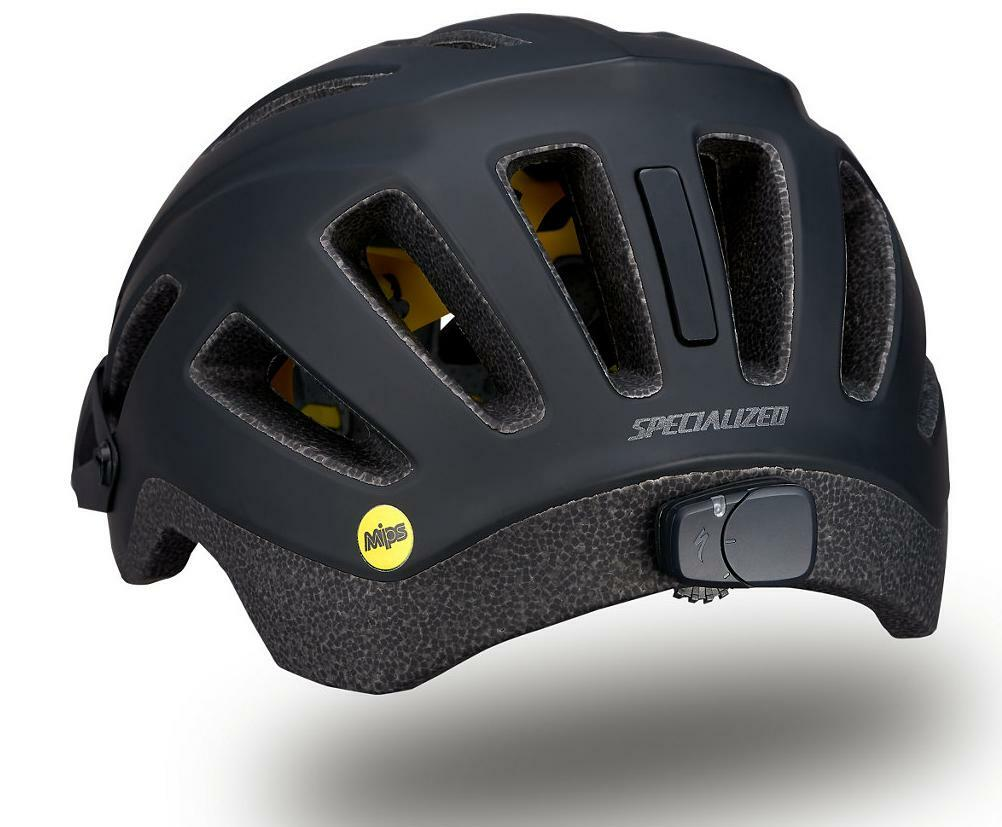 specialized specialized casco bici mtb ambush angi mips