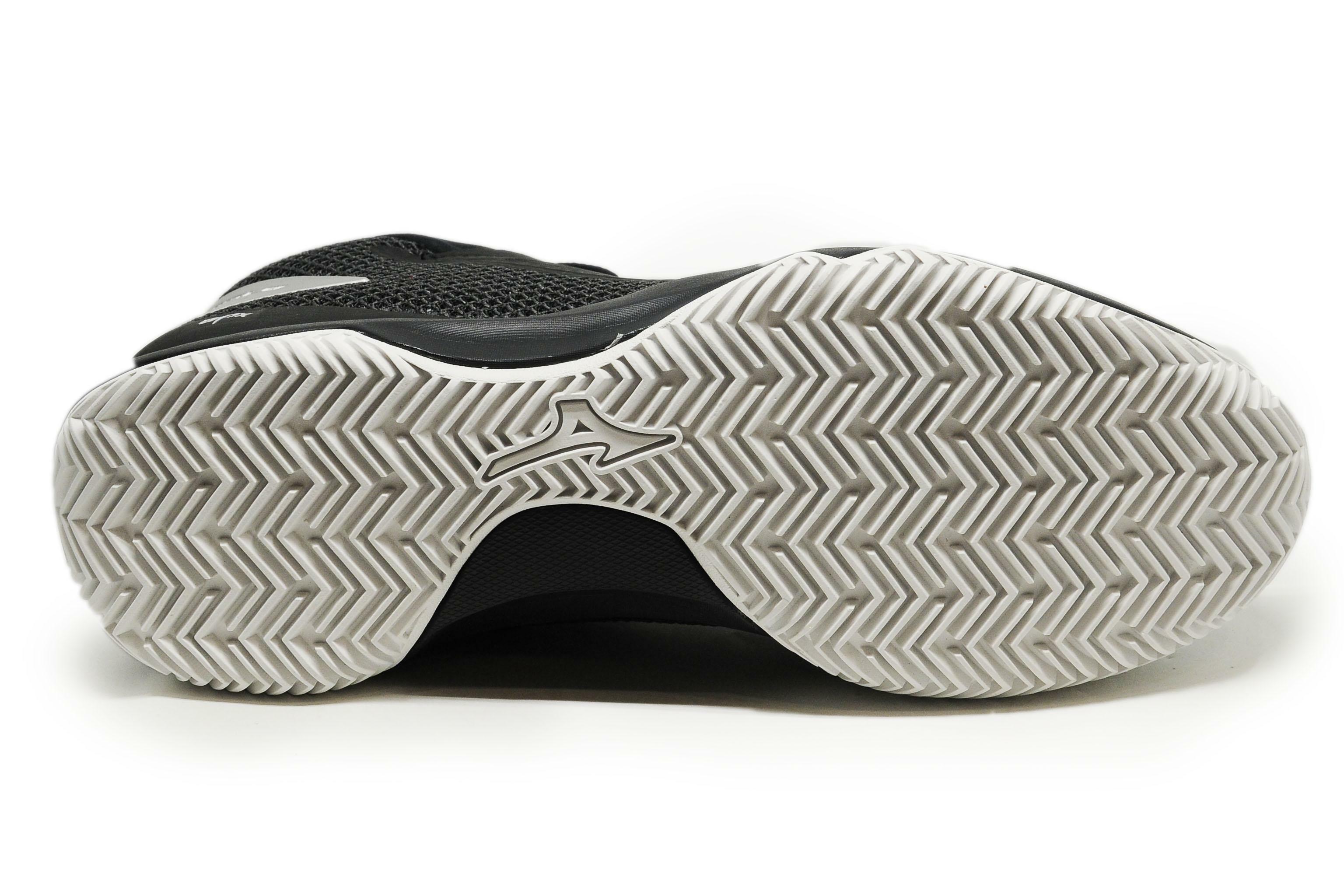 mizuno mizuno scarpa tennis wave impulse cc