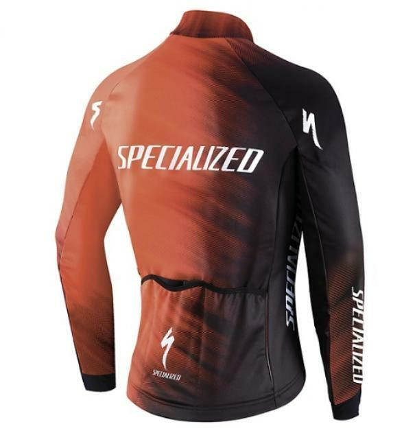 specialized specialized giacca element sl team expert