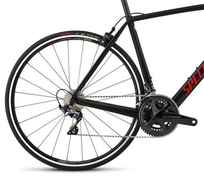 specialized specialized bici strada tarmac sl5 comp