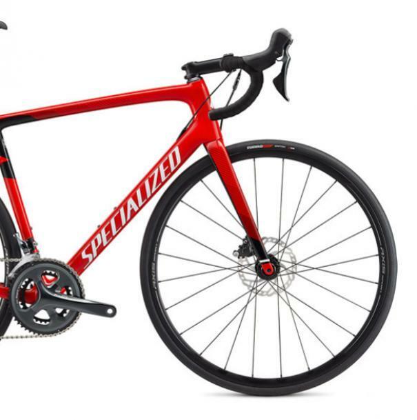 specialized specialized bici strada tarmac sl6 disc