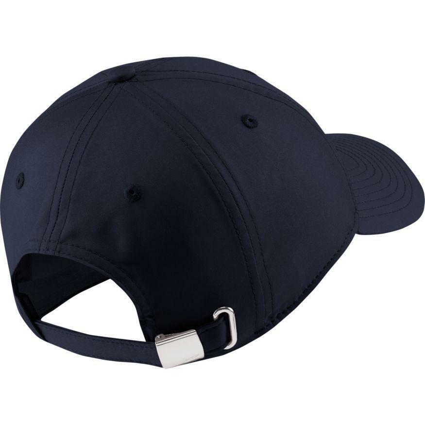 nike nike cappello heritage 86 blu