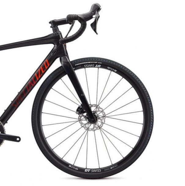 specialized specialized bici strada diverge sport carbon