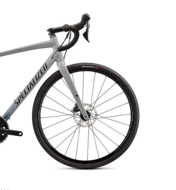 specialized specialized bici strada diverge e5 elite