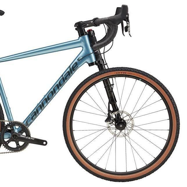 cannondale cannondale bici gravel slate apex 1