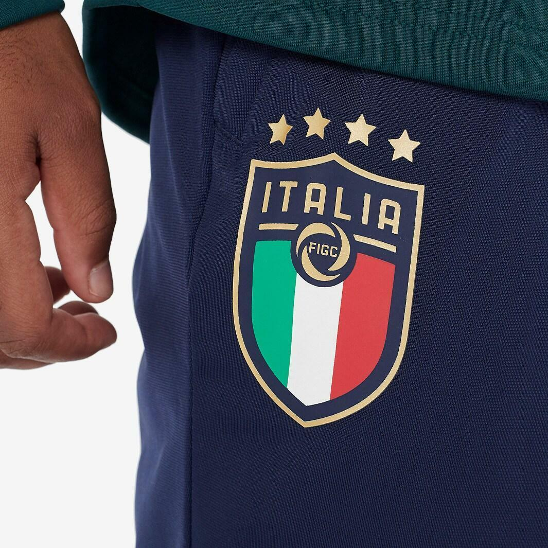 puma puma italia nazionale figc pantalone 1920