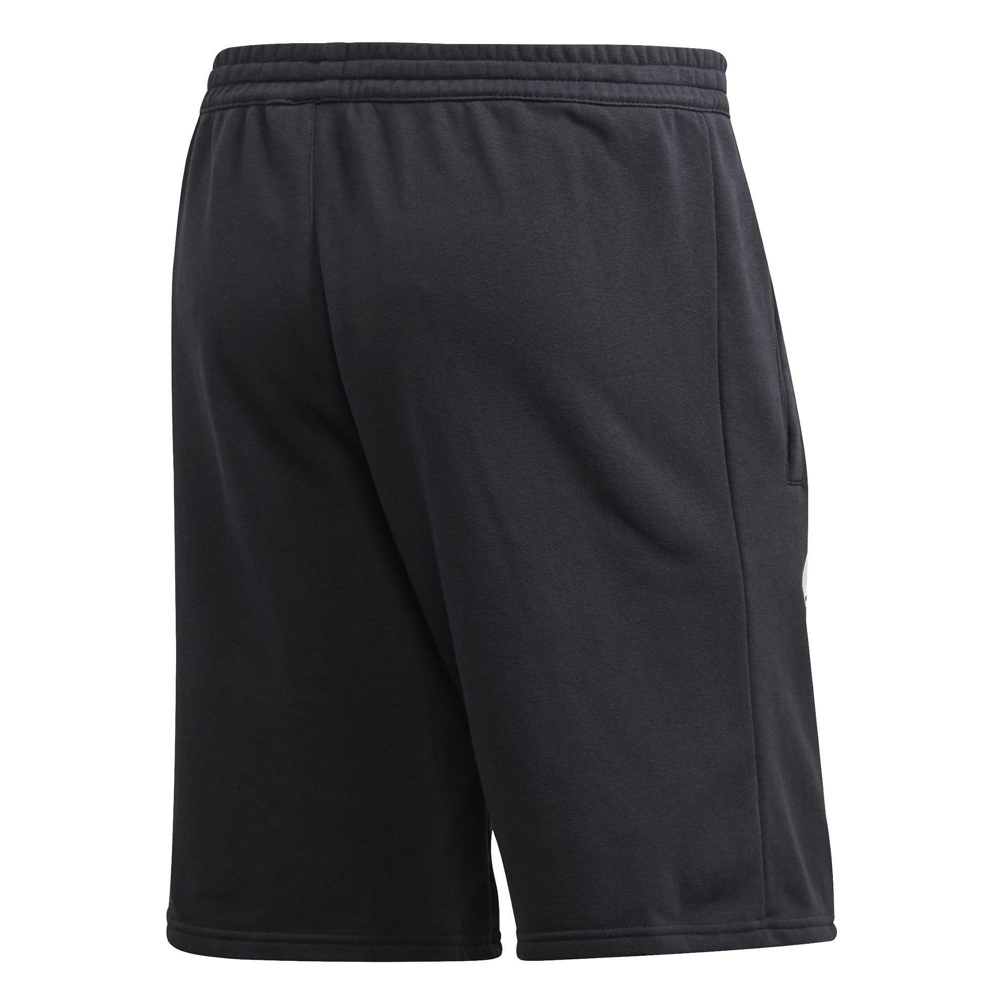 adidas adidas pantaloncino calcio tan sweat logo