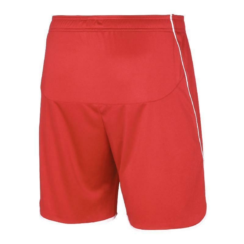 mizuno mizuno pantaloncino high-kyu rosso