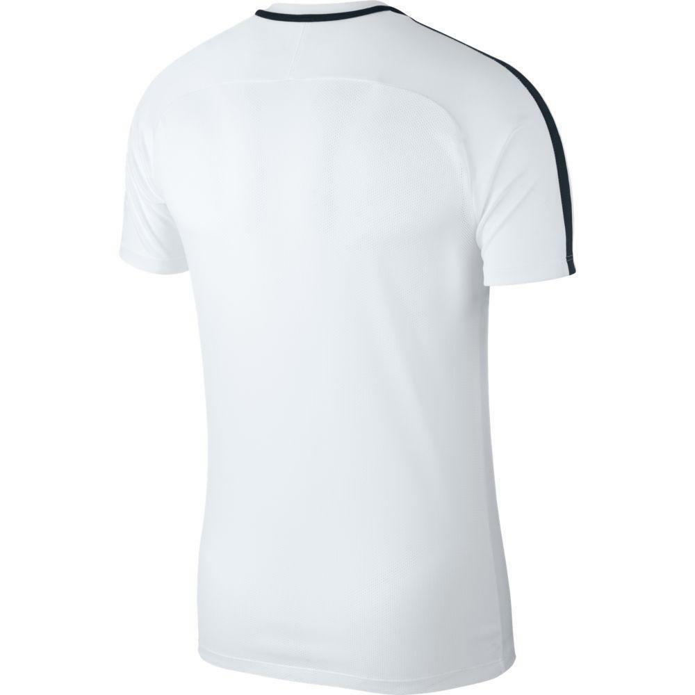 nike nike maglia academy 18  bianco