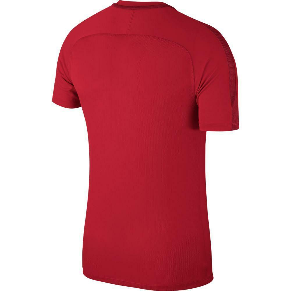 nike nike maglia academy 18 rosso