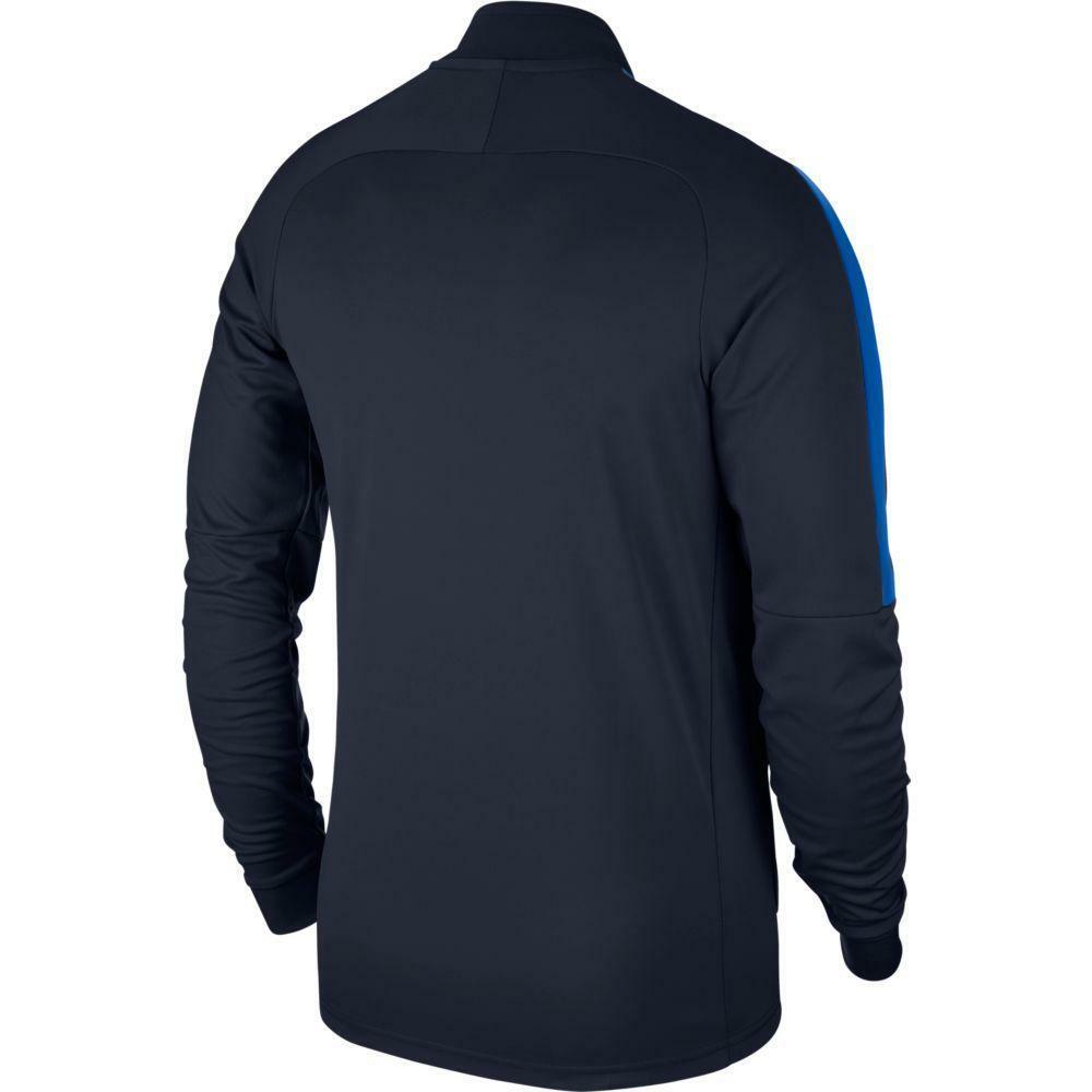 nike nike giacca tuta academy 18 blu
