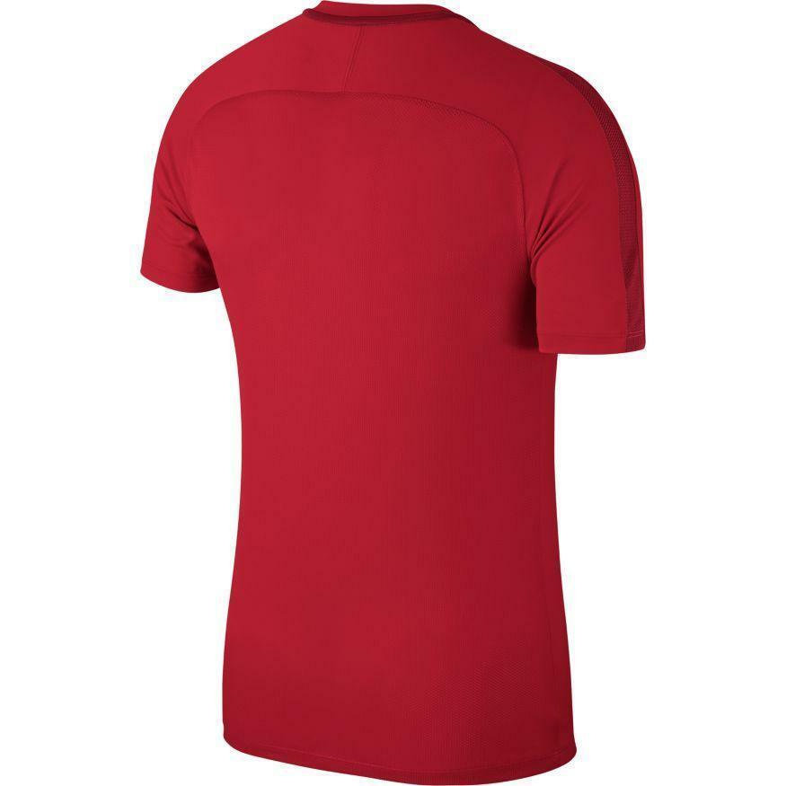 nike nike maglia calcio bambino academy 18 rosso