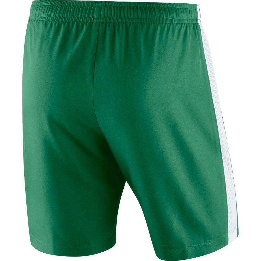 nike nike pantaloncino venom ii verde