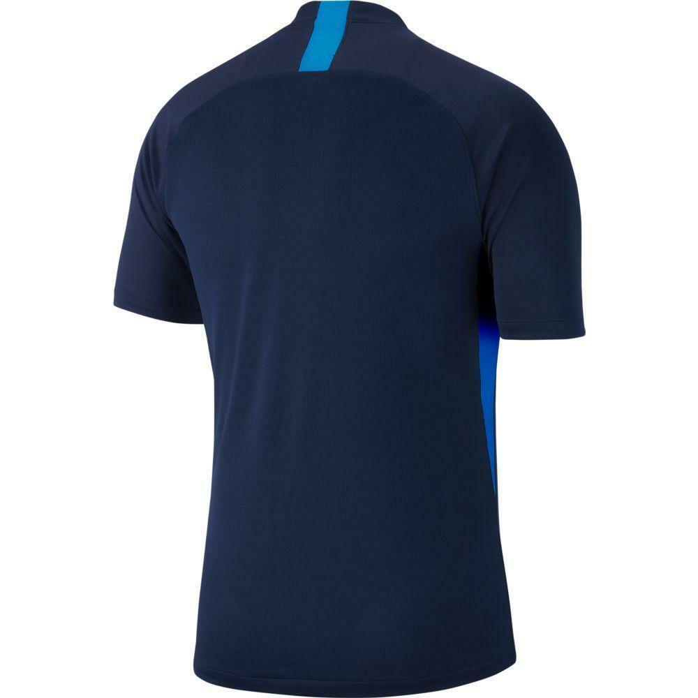 nike nike maglia legend blu/azzurro