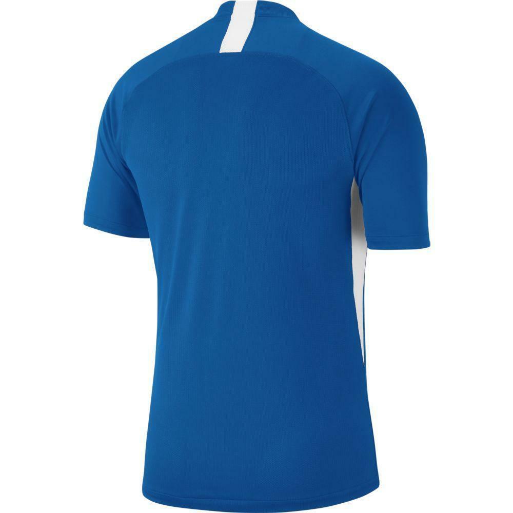 nike nike maglia legend azzurro/bianco