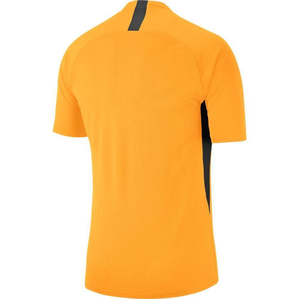 nike nike maglia legend giallo/nero