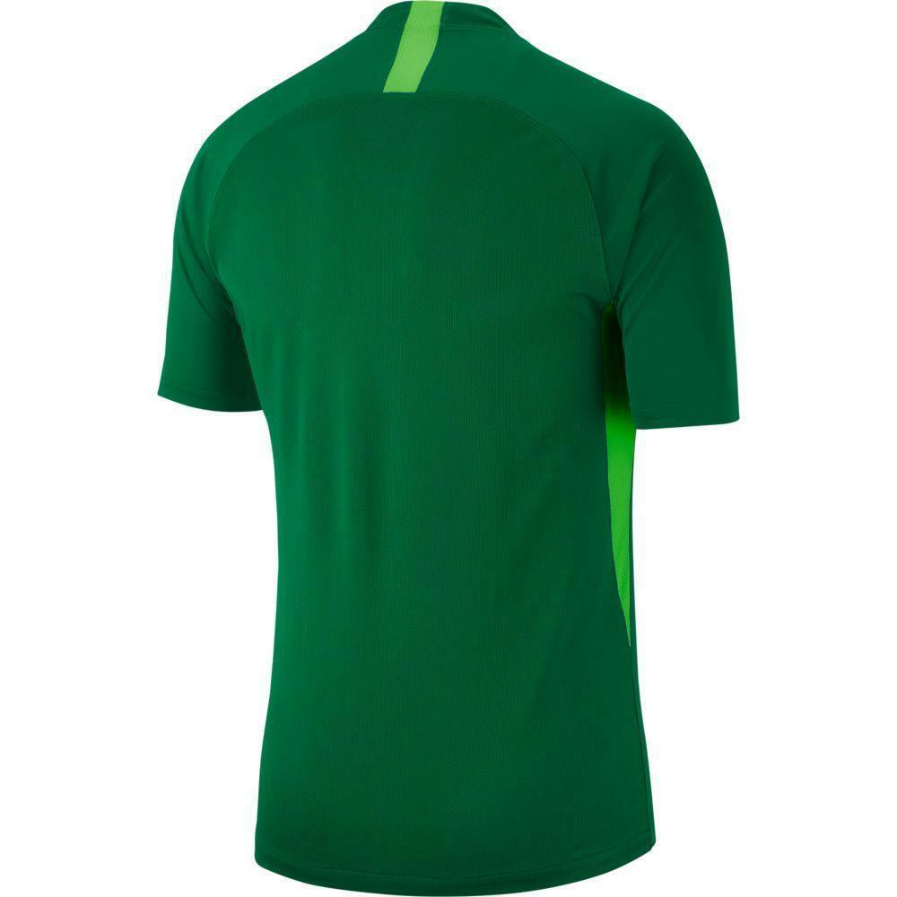 nike nike maglia bambino legend verde