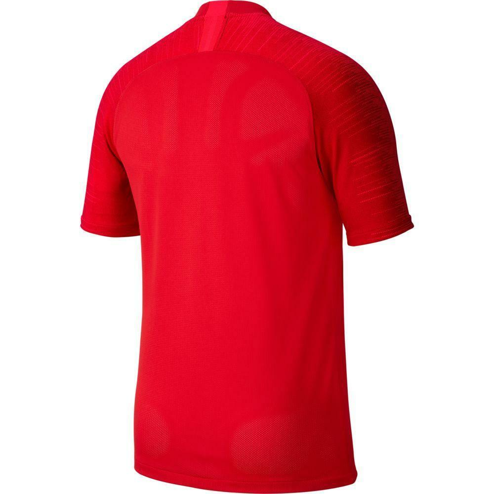 nike nike maglia strike rosso