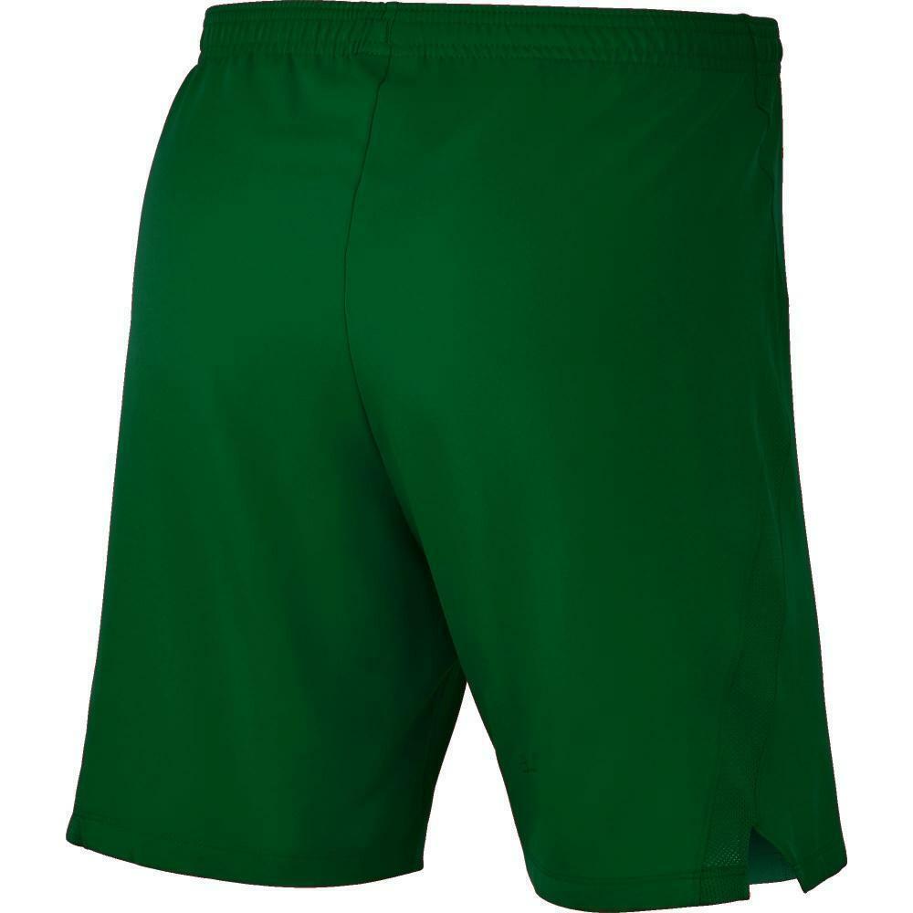 nike nike pantaloncino laser iv verde