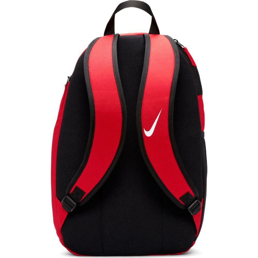 nike zaino team backpack rosso