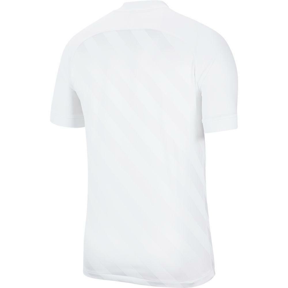nike nike maglia challenge iii bianco