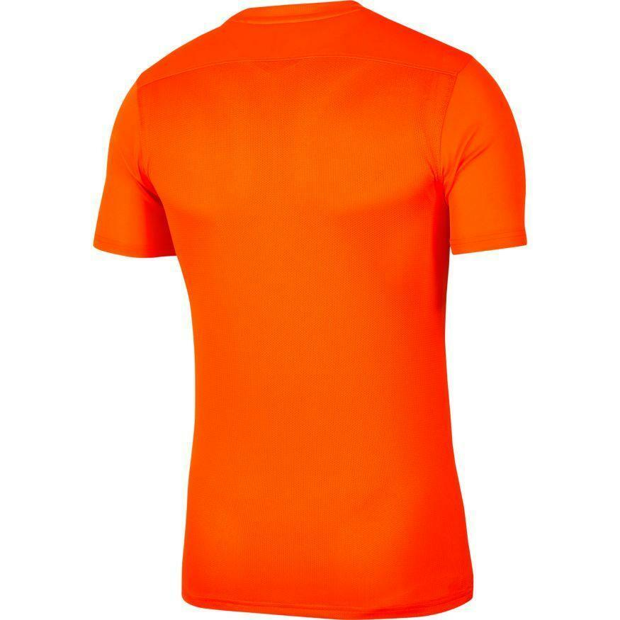 nike nike maglia park vii arancio