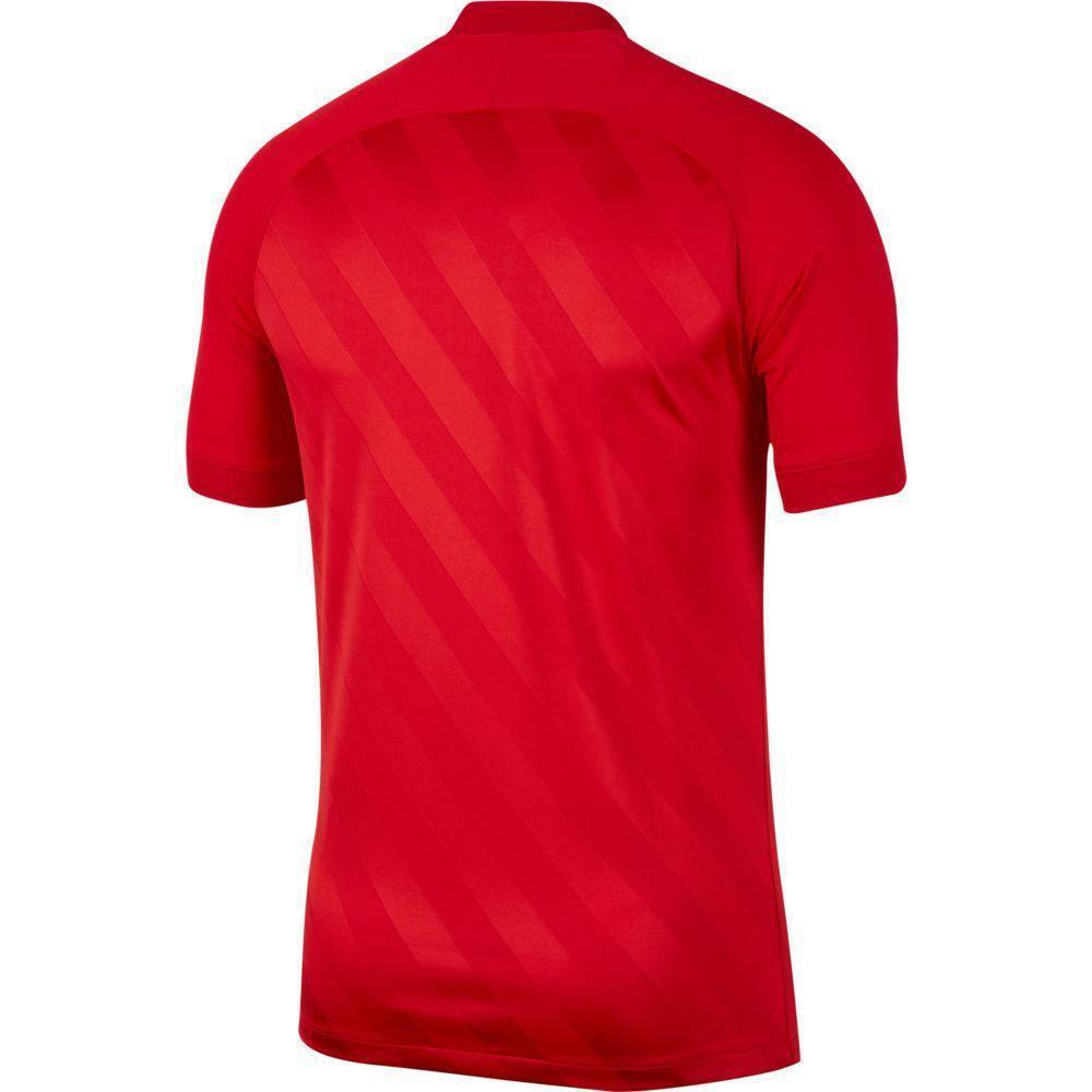 nike nike maglia bambino challenge iii rosso