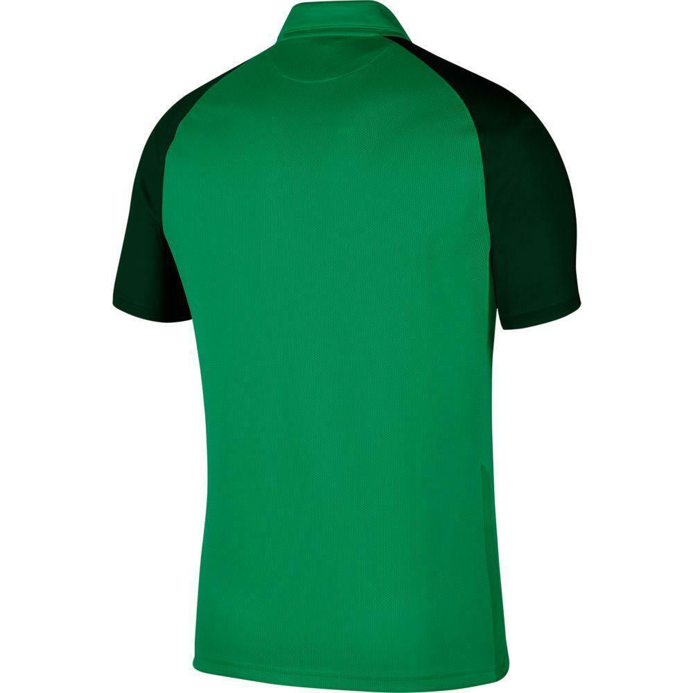 nike nike maglia bambino trophy iv verde