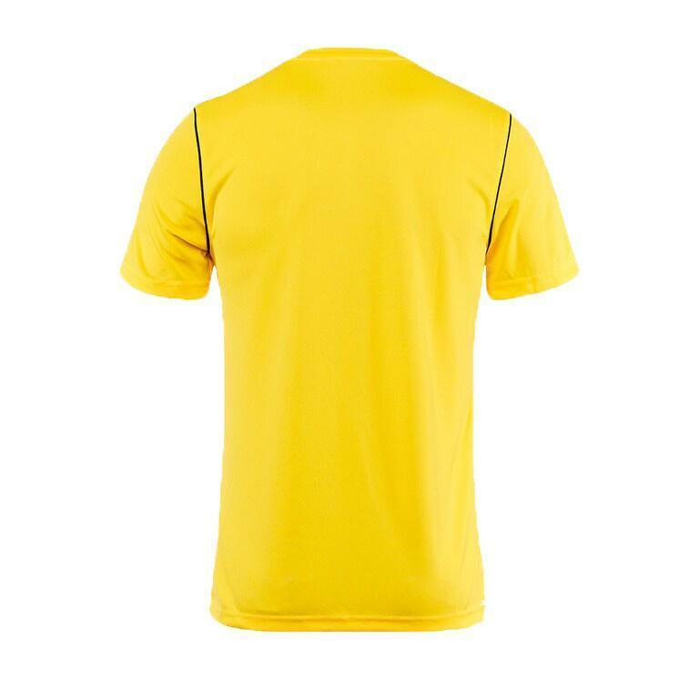 nike nike maglia park 20 jr giallo