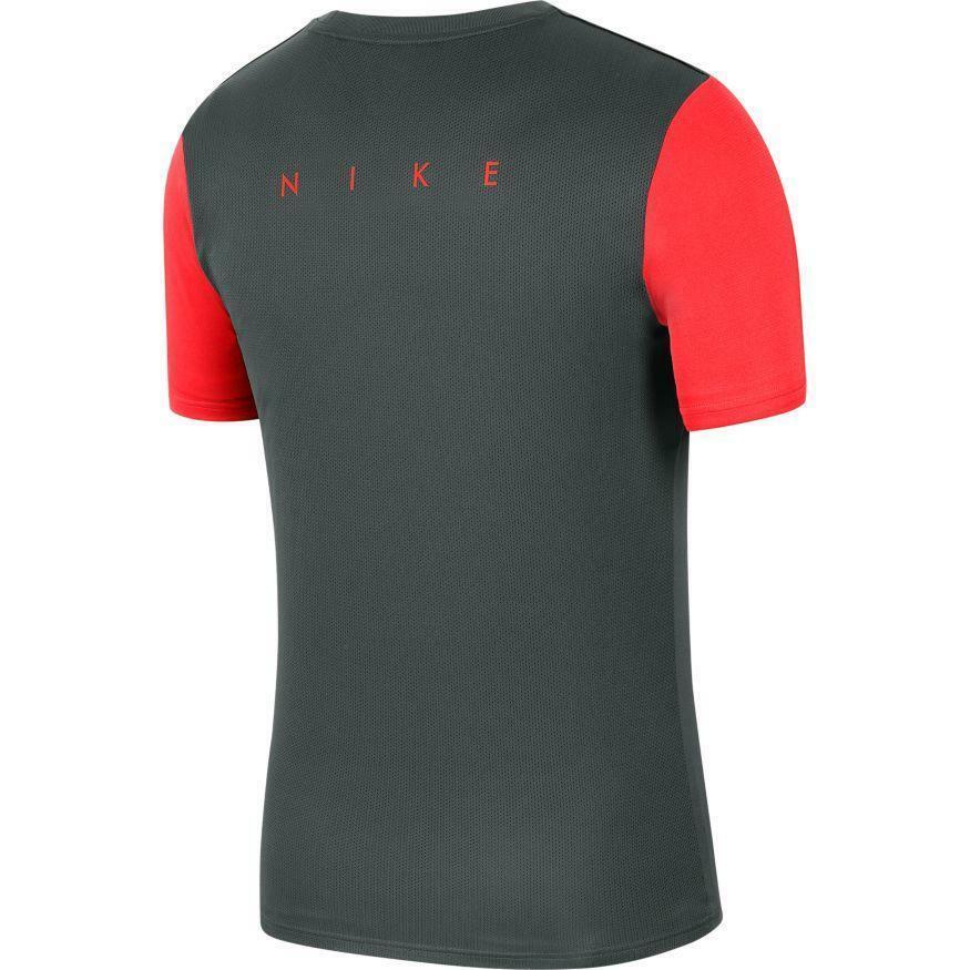 nike nike maglia academy 20 rosso fluo