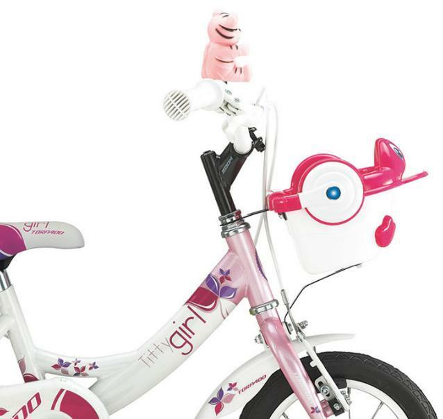 torpado torpado bici bimbo mtb titty