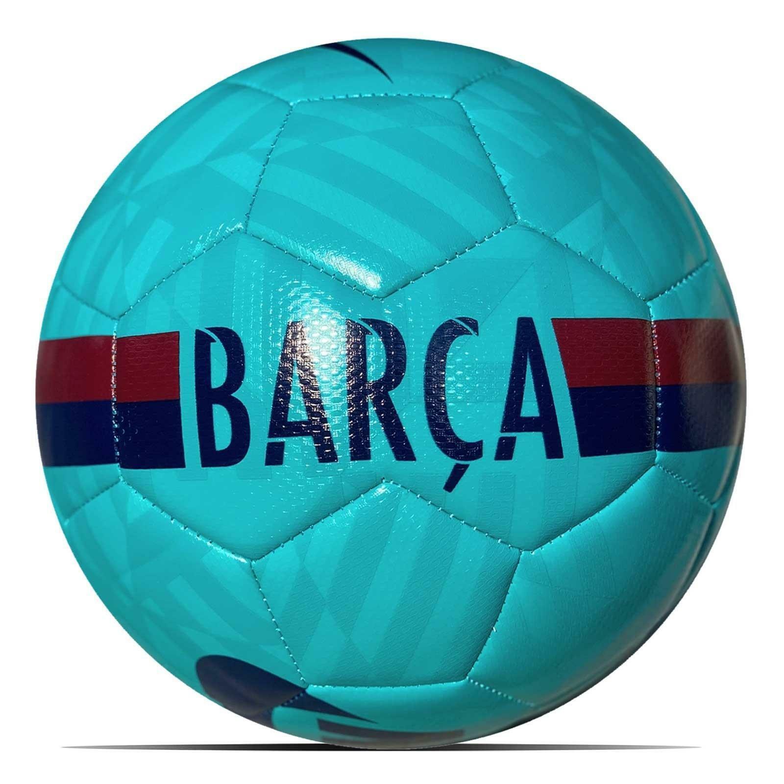 nike nike pallone fc barcellona prestige 19/20 sc3669-309