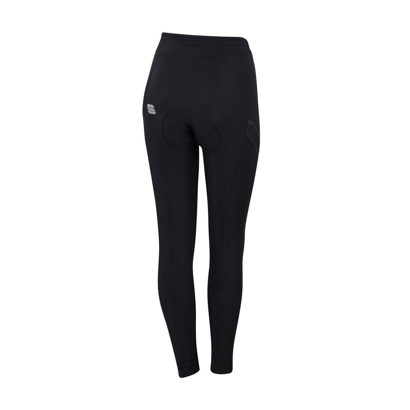 sportful sportful calzamaglia donna neo  tight nero