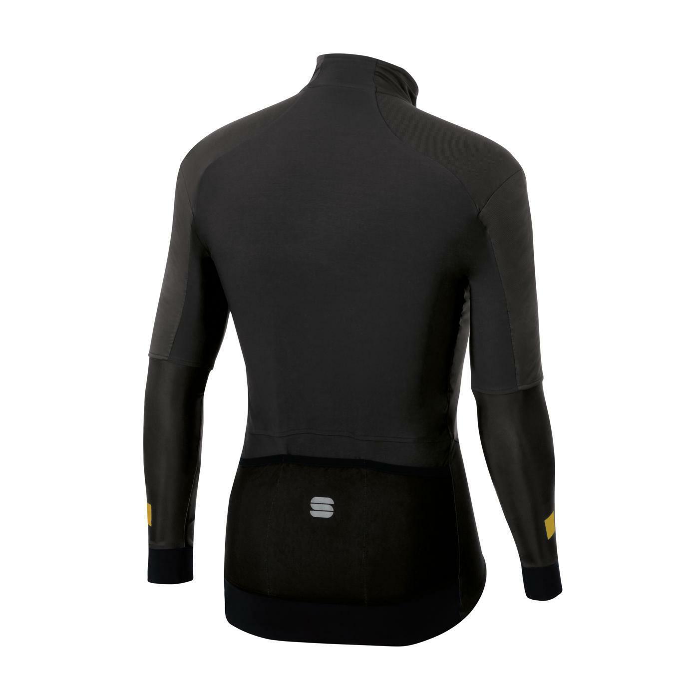 sportful sportful giacca bodyfit pro nero