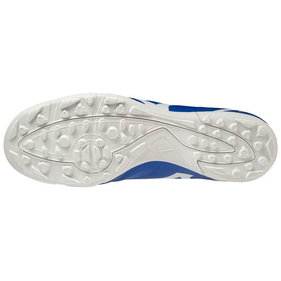 mizuno mizuno scarpa calcetto monarcida neo select as azzurro